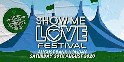 SML FEST -Saturday 29th August  - BASILDON
