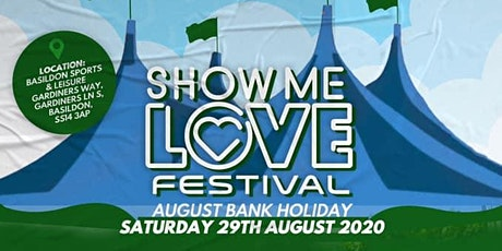SML FEST -Saturday 29th August  - BASILDON tickets
