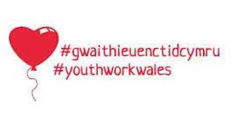 Y Gynhadledd Genedlaethol Gwaith Ieuenctid /National Youth Work Conference tickets