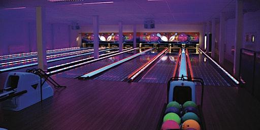 NCS UV Bowling