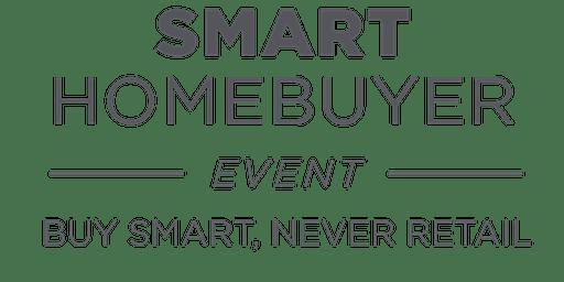 SMART Homebuyer Event - Florida's Highest Attended Event:Palm Beach Gardens