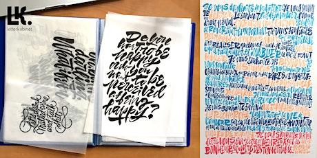 'Signatuur' lezing met Pieter Boels tickets
