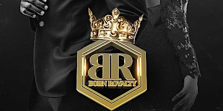 BORN ROYALTY SUIT AND LACE tickets