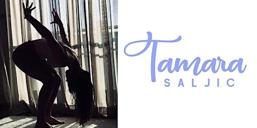 lululemon x Vinyasa Flow - Tamara Saljic
