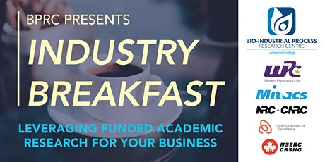 Leveraging Funded Academic Research for Your Business tickets
