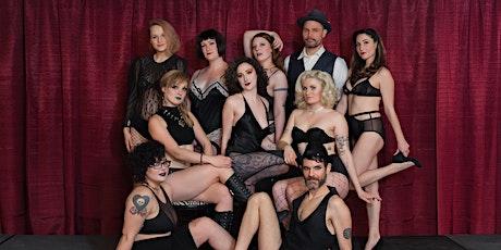 Gypsy Layne Cabaret & Company tickets