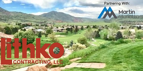Lithko Contracting's Inaugural Charity Golf Tournament tickets