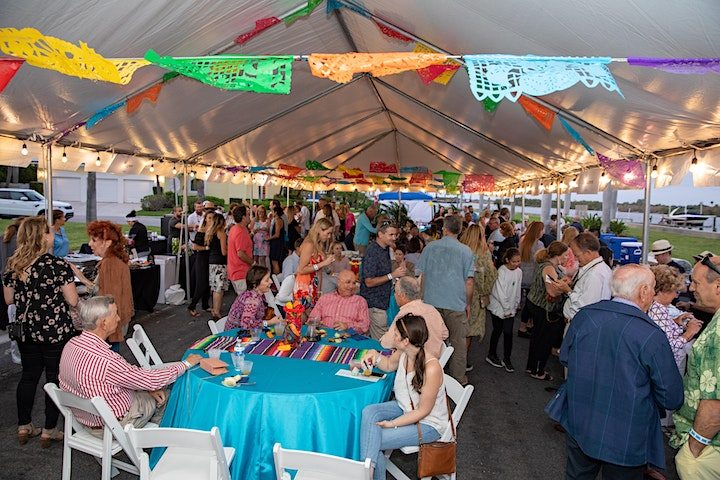 2nd Annual Fiesta on Flagler image