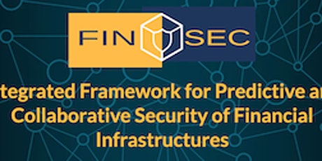 Cyber and Physical Security in Financial Insitutions:The latest innovations tickets