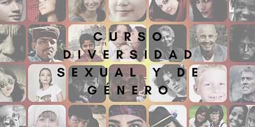 Especialización en diversidad sexual y género