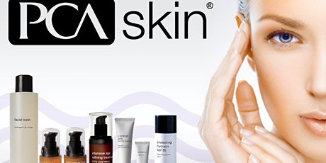 Spring Into Skin PCA Event tickets