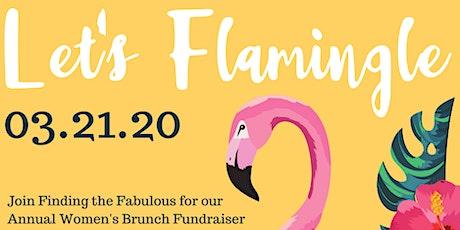2020 Finding the Fabulous Breakfast Fundraiser tickets