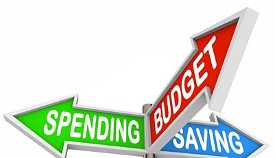 Barter Based Learning Session: Household Budgeting tickets