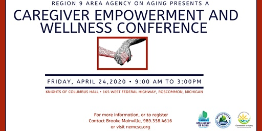 Caregiver Empowerment and Wellness Conference