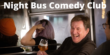 Night Bus Comedy Club tickets