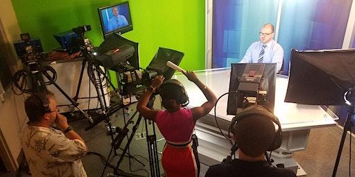 Connecticut School of Broadcasting, Tampa CAMPUS TOUR