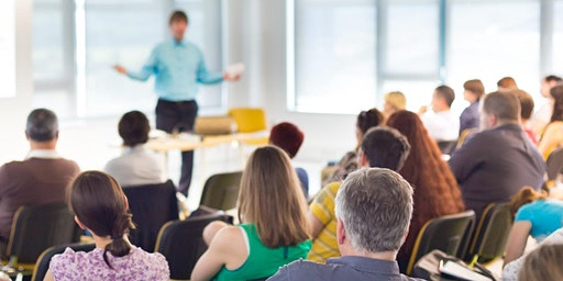 Social Security & Income Planning Workshop in Marshall, TX