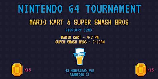 N64 Tournament