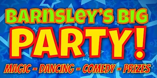 Barnsleys Big Party