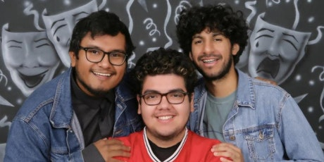 The Red Pears (California) at Phog Lounge tickets