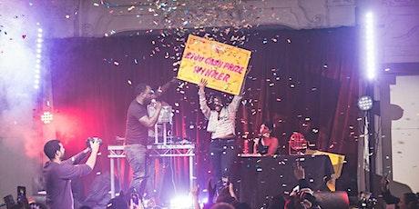 REGGAE BINGO BIRMINGHAM - FRI 15TH MAY tickets