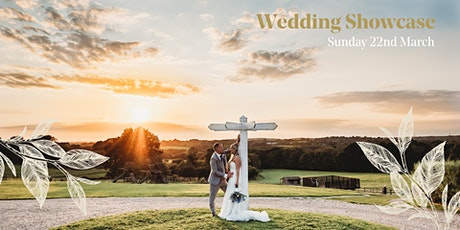 Wedding Showcase - Sunday 22nd March tickets