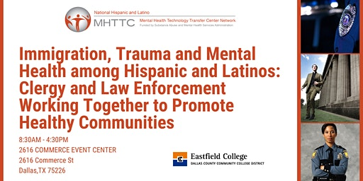 Immigration, Trauma and Mental Health among Hispanic and Latinos