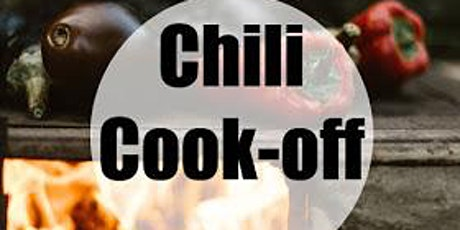 Chili Cook-Off tickets