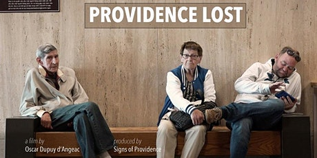 Providence Lost Screening - Central Deanery of the Episcopal Church of RI tickets