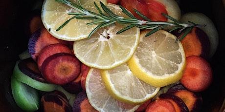 Hands-on Sauerkraut & Brined Veggie Workshop tickets