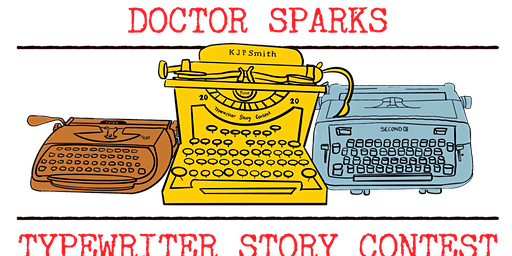 Assemble 21+ Workshop: Retro Typing with Dr. Sparks