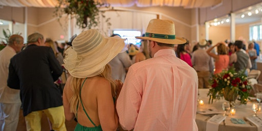 Derby Day 2020, Benefitting the Madison-Morgan Conservancy