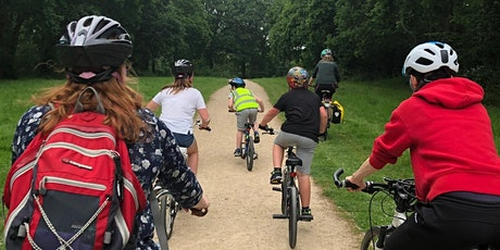 Armadale Family Led Bike Rides tickets