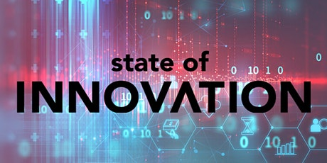 State of Innovation - Cybersecurity tickets