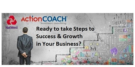 Quarterly Business Planning Workshop: Strategies & Action Plan for Success tickets