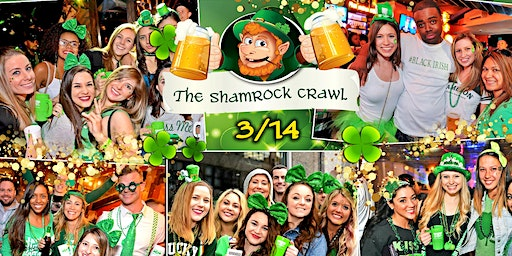 The Shamrock Crawl 2020 (Washington, DC)