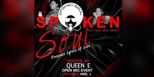 Spoken Soul Presents Lyrics of Love