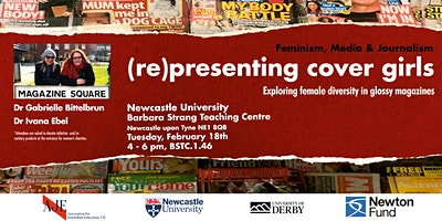 (Re) presenting cover girls: exploring female diversity in glossy magazines (Newcastle)
