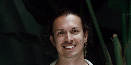 Restorative Slow Flow Yoga with Nils Schulz - Practice Connection