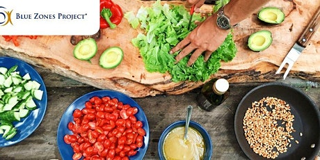 Blue Zones Project Cooking Demonstration tickets
