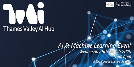 Thames Valley AI HUB Event - Health
