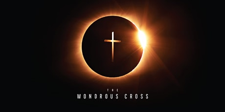 The Wondrous Cross - CD launch concert tickets