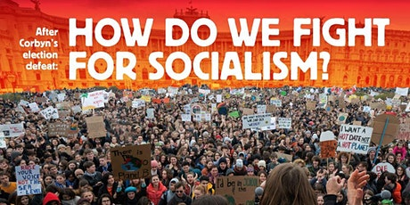Socialism 101 North: How do we fight for socialism after the election? tickets