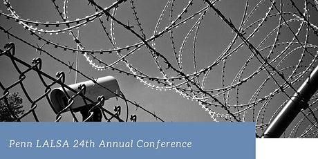 Penn LALSA 24th Annual Conference tickets