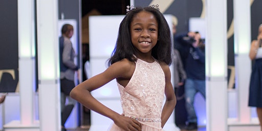 """""""I Believe In Me"""" Children Fashion Show Tour Casting Call 2020"""