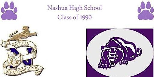 Nashua High School Class of 1990 - 30th Year Reunion