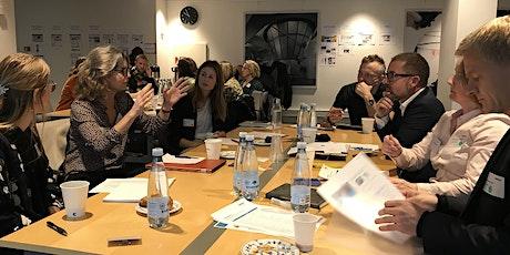 Intra2 konference: Digital ledelseskommunikation 2020 tickets