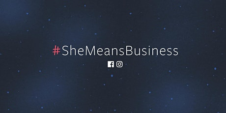 She Means Business: Instagram 101 at Ealing Business Expo tickets