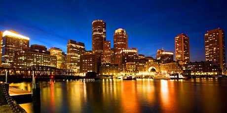 Young Alumni Networking in Boston tickets