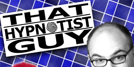 That Hypnotist Guy Comedy Show at Forked River Brewery tickets